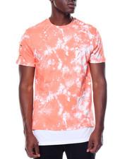 Shirts - Tie Dye Print S/S Tee
