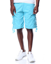 Jordan Craig - Multi Stitch Trim Cargo Shorts