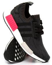 Footwear - NMD_R1 PRIMEKNIT W SNEAKERS
