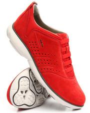 Footwear - Nebula Suede Sneakers