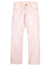 Jeans - Usa Knee Treatment Jeans (8-16)