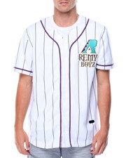 REMY BOYZ - D-Backs S/S Logo Baseball Shirt