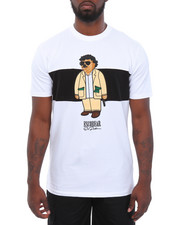 Shirts - El Patron Bear S/S Tee
