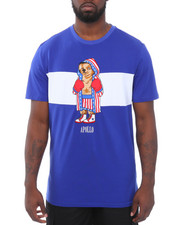 Hudson NYC - USA Boxing Bear S/S Tee