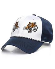 Men - Satin Tiger Souvenir Dad Cap