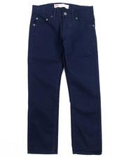 Levi's - 511 Slim Faux Sueded Pants (8-20)