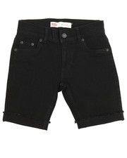 Levi's - 511 Cuffed Cut-off Denim Shorts (8-20)