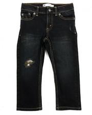 Levi's - 511 Slim Destruction Jeans (2T-4T)