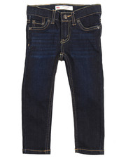 Levi's - 519 Extreme Skinny Jeans (2T-4T)