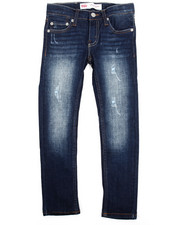 Jeans - 519 Extreme Skinny Jeans (8-20)