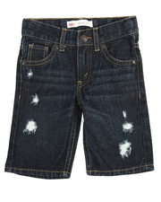 Levi's - 505 5- Pocket Denim Shorts (2T-4T)