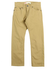 Levi's - 511 Slim Faux Sueded Pants (8-20)