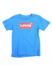 Levi's - Short Sleeve Graphic Tee (4-7)