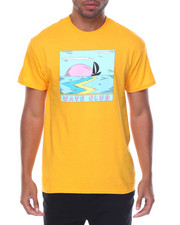 Pink Dolphin - Wave Club S/S Tee