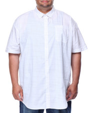 Men - Chisel Pocket Short Sleeve Woven (B&T)