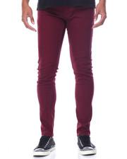 Pants - Skinny Twill 5 Pocket Jean