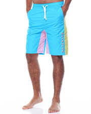 Pink Dolphin - Wave Club Board Shorts