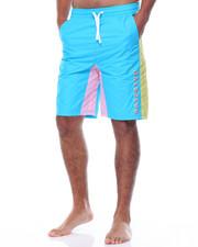 Spring-Summer-M - Wave Club Board Shorts
