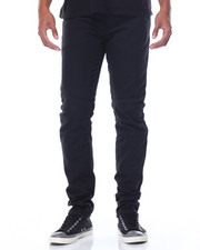 Men - Knee - Trim 5 - Pocket Twill Jeans