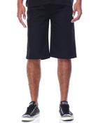 Raw Denim 5 Pocket Shorts