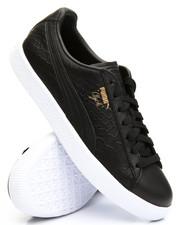 Footwear - Clyde Dressed Sneakers