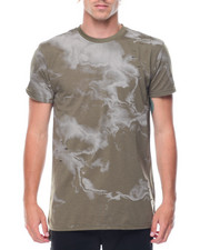 Men - Marled Washed Tee