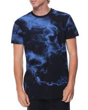 T-Shirts - Marled Washed Tee