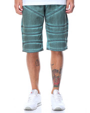 Buyers Picks - Slick Denim Shorts