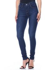 Women - Hi Rise Skinny Jean