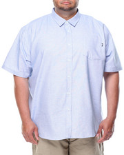 Ecko - Easy Bet S/S Button - Down
