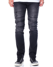 Jeans & Pants - Ripped Knee Jeans