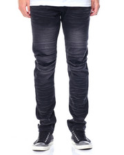 Men - Moto Jeans