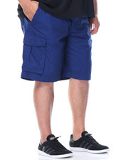 Shorts - Poplin Cargo Shorts