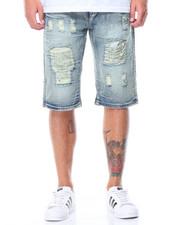 Buyers Picks - Rip & Repair Denim Shorts