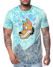 T-Shirts - Mad Dog S/S Tee