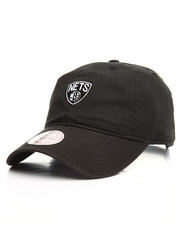 Mitchell & Ness - Brooklyn Nets Dad Hat