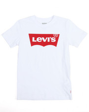 Levi's - Short Sleeve Graphic Tee (8-20)
