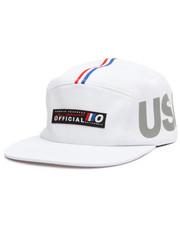 Men - United Nylon Strapback Cap