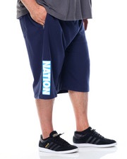 Shorts - Parish Sweatshorts (B&T)