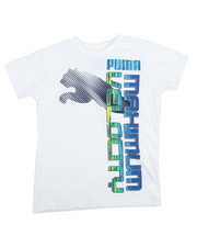 Tops - Graphic Tee (4-7)