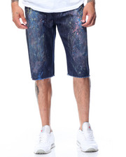 Born Fly - Stone Wash Short
