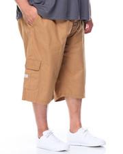 Parish - Elastic Waist Shorts (B&T)