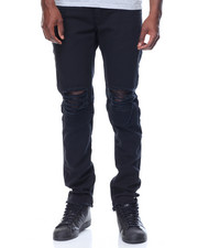 Jeans & Pants - Motto Jeans/Ripped Knee