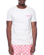 Diamond Supply Co - Never Anchor Tee
