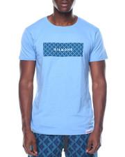 T-Shirts - Diamond Tile Tee