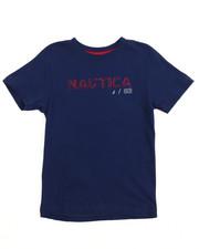 Nautica - Nautica Graphic Tee (4-7)