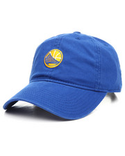 Mitchell & Ness - Golden State Warriors Dad Hat