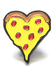 summer-womens - ZA' Heart Unisex Pin