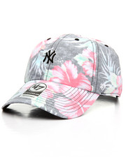 summer-womens - New York Yankees Stigma Mini Clean Up