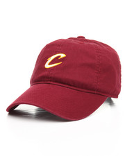 Mitchell & Ness - Cleveland Cavaliers Dad Hat